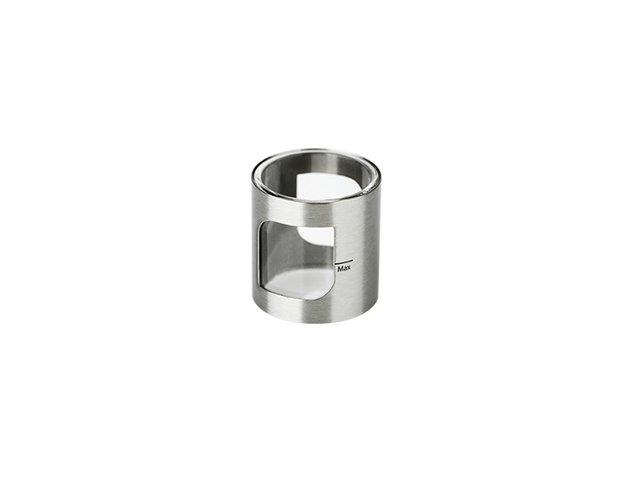 Staklo ASPIRE PockeX AIO, stainless steel