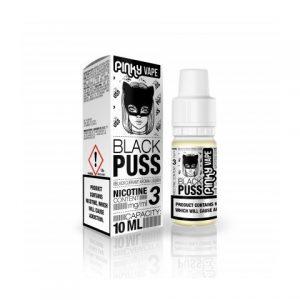 E-tekućina PINKY VAPE Black Puss, 3mg/10ml