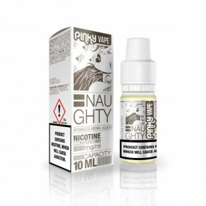 E-tekućina PINKY VAPE Naughty, 3mg/10ml