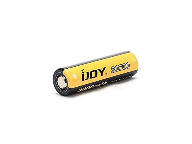 Baterija IJOY 20700, 3000 mAh