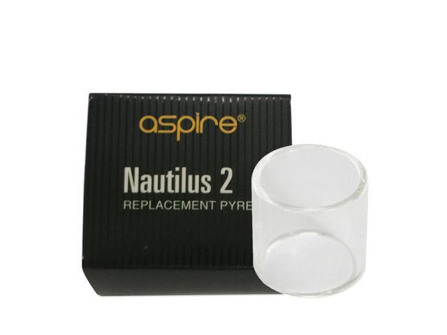 Staklo ASPIRE Nautilus 2, clear