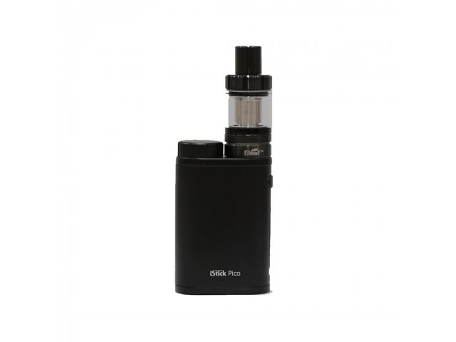 E-cigareta ELEAF iStick Pico 75W, full black