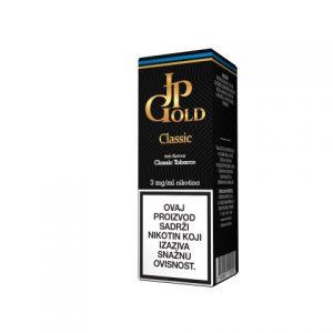 E-tekućina JP GOLD Classic, 3mg/10ml