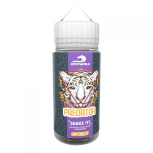 Shake&Vape RED WOLF Predator 20/120ml