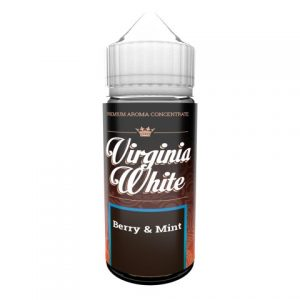 Shake&Vape VIRGINIA WHITE Berry& Mint 20/120ml