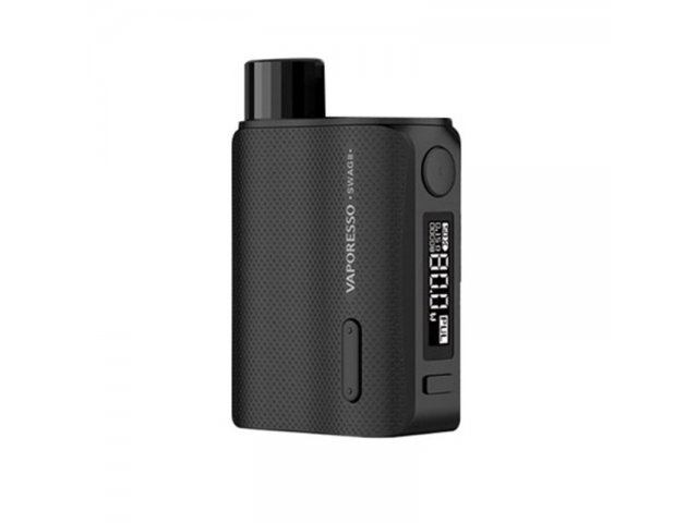 E-cigareta VAPORESSO SWAG 2 mod, black