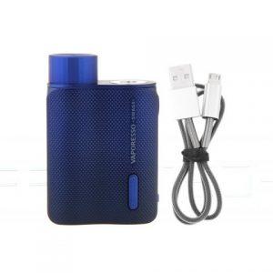 E-cigareta VAPORESSO SWAG 2 mod, blue
