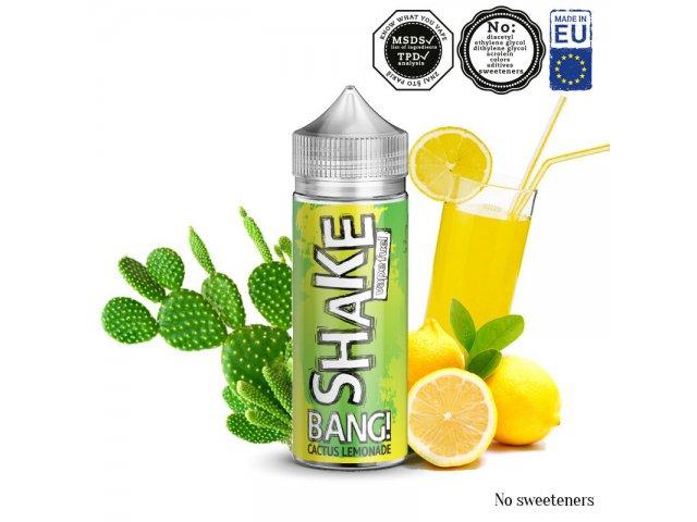 Shake&Vape JOURNEY Shake Bang! 24/120 ml
