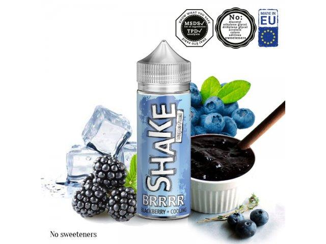 Shake&Vape JOURNEY Shake Brrrr! 24/120 ml