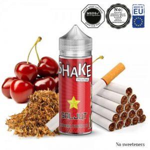 Shake&Vape JOURNEY Shake Saljut 24/120 ml