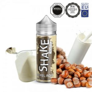 Shake&Vape JOURNEY Shake Vapelada 24/120 ml