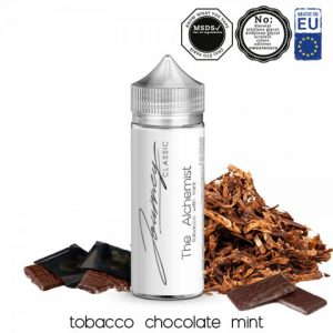 Shake&Vape JOURNEY Classic The Alchemist 24/120 ml