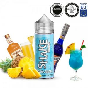 Shake&Vape JOURNEY Shake Hawaiian 24/120 ml