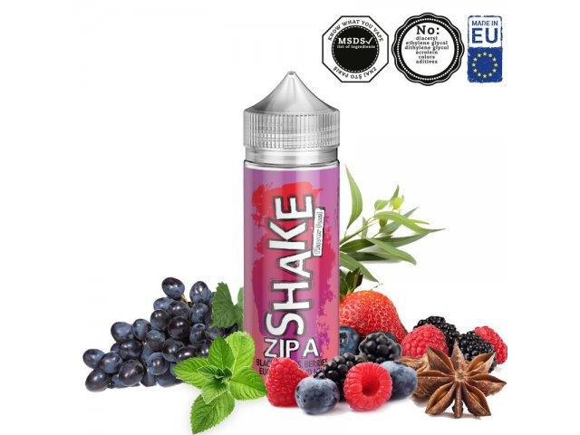 Shake&Vape JOURNEY Shake Zipa 24/120 ml