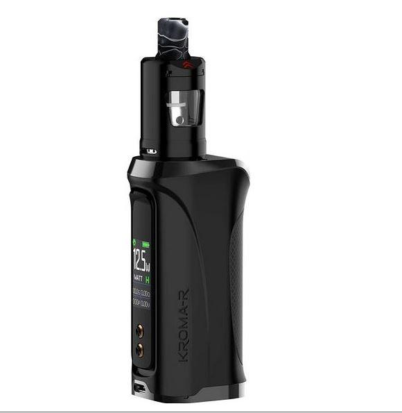 E-cigareta INNOKIN Kroma R, black