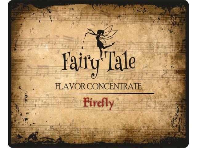 E-tekućina FAIRY TALE FIREFLY shake&vape