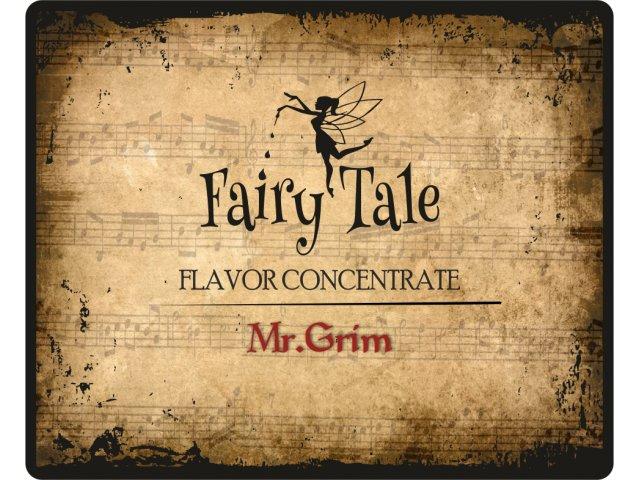 E-tekućina FAIRY TALE MR. GRIM shake&vape