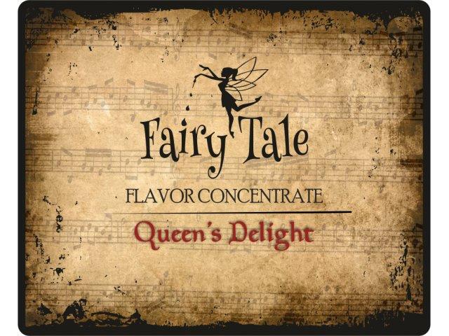 FAIRY TALE QUEEN`S DELIGHT AROMA-SHAKE&VAPE