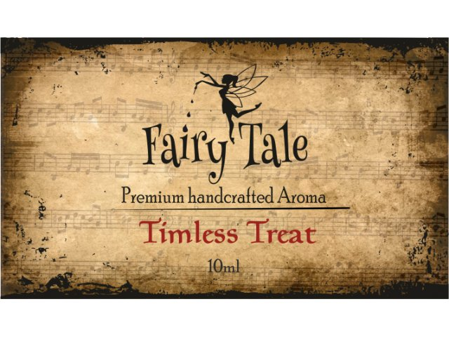 FAIRY TALE TIMELESS TREAT AROMA