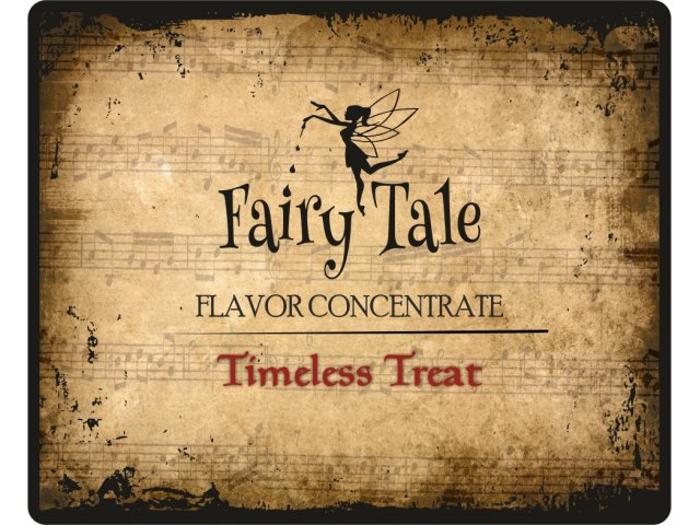 FAIRY TALE TIMELESS TREAT- SHAKE&VAPE