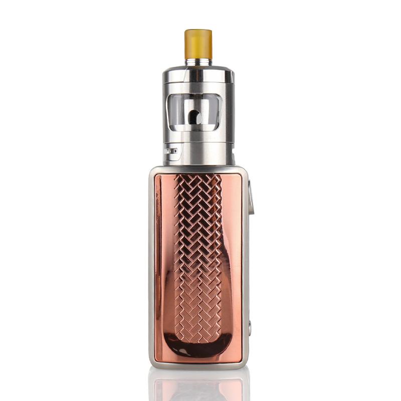 E-cigareta ELEAF iStick S80, rose gold