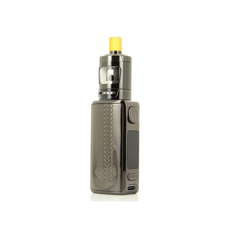 E-cigareta ELEAF iStick S80, glossy gunmetal